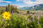 FIRST CHAIR ALERT: Evolution Bike Park @ Crested Butte Opens for 2015