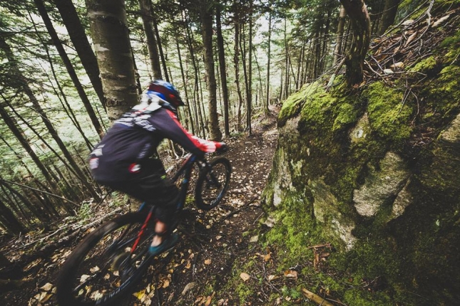 2017 OPENING DAY: Whiteface Mountain Bike Park