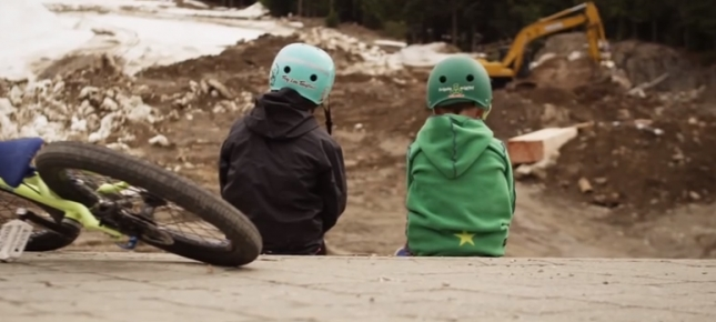 Whistler's Trail Crew Prepares for 2014 Opening