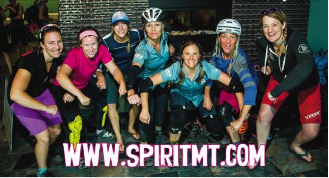 MTB DIVAS: Spirit Mountain Offers Signature Ladies Clinics