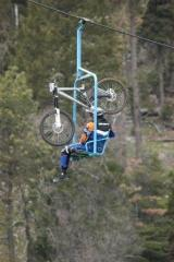 Another New Mexico Bike Park - Ski Cloudcroft