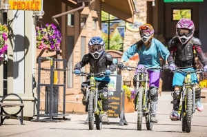 GROM'S GUIDE: 2017 Colorado Freeride Festival
