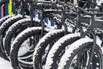 FROSTY FOX FAT BIKE RACE: Silver Star Gets Sendy in the Snow