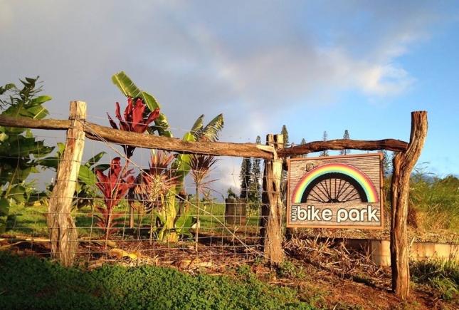 Bike Park Maui Closes | MTBparks