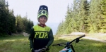 Crankworx and Whistler Blackcomb today announced their decision to invite 14-year-old local athlete Finn Iles to compete in the Official Whip-Off World Championships.