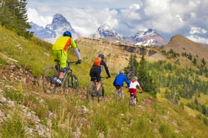 2016 WYDAHO RENDEZVOUS: Teton MTB Fest Kicks off at Grand Targhee
