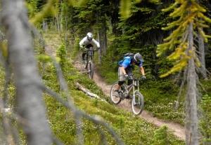 Kicking Horse Mountain Resort Bike Park Opens for 2014 Season