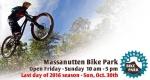 LAST CHAIR ALERT: Massanutten Bike Park