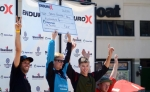 Steamboat Bike Park Enduro X Series Winner