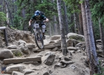 FIRST CHAIR ALERT: Keystone Bike Park Opens for 2015