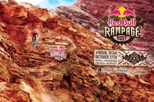 2017 RED BULL RAMPAGE: Date Set, Athletes Announced