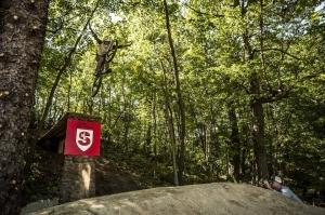 LAST CHAIR ALERT: Little Switzerland Bike Park