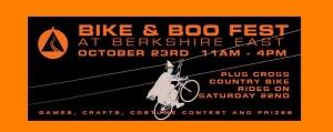 BIKE AND BOO FEST: Thunder Mountain Bike Park