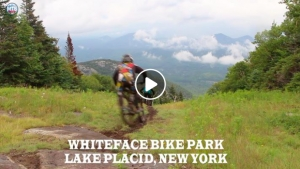 VIDEO: MountainBike Mania Rides Whiteface
