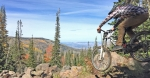 LAST CHAIR ALERT: Powderhorn Bike Park