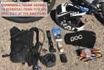 GEAR GUIDE: Ten Must Have Items for an Epic Bike Park Day