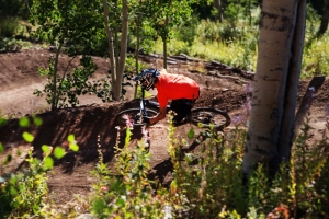 LAST CHAIR ALERT: Grand Targhee Bike Park
