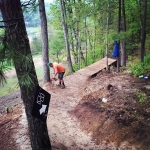 402 Trails Crew Building at Bryce Resort