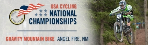 2014 USAC Gravity Nationals at Angel Fire Bike Park