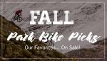 Our Favorite Park Bikes, on Sale!