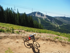 Silver Mountain's Dirty Ladies Days offer discounted tickets and group rides.