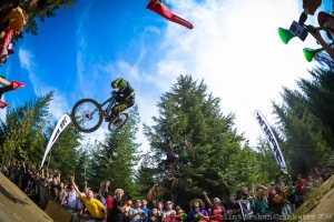 14-Year-Old Finn Iles Takes Top Honours in Official Whip-Off World Championship