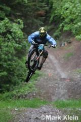 Enduro Primeval results at Whitefish Mountain Resort