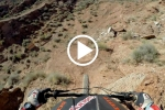 VIDEO: Claudio Caluori's 2016 Red Bull Rampage Course Preview