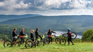 WOMEN'S WEEKEND: Snowshoe Bike Park