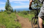 Ride Brundage Mountain Bike Park free this season with the MTBparks Pass.