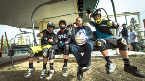 Snow Summit | Big Bear DH MTB Season Comes to a Close for 2014