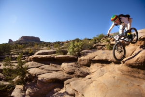 10th Annual Moab Ho-Down Returns October 22 to 25.