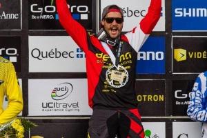 HONORING A CHAMPION: Steve Smith Memorial BC Cup Finals at Mount Washington