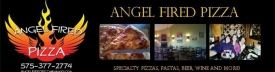 Angel Fired Pizza - Angel Fire, NM
