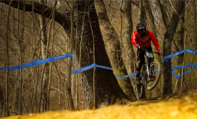 Windrock will host a Pro GRT March 8 through 12.