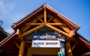 LOCAL BIKE SHOP: Angel Fire Resort Bike Shop
