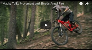 VIDEO: 'Macky Talks Movement and Shreds Angel Fire'
