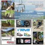MTBParks.com Announces Contest Winners from Best Bike Park Survey