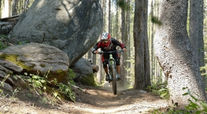 Tamarack Bike Park wraps up the 2017 season on October 1.