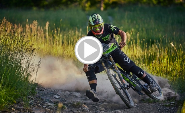 VIDEO: 'Whistler Demolished by Kovarik and Crew'