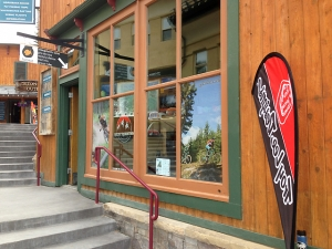 LOCAL BIKE SHOP: Habitat High Altitude Provisions