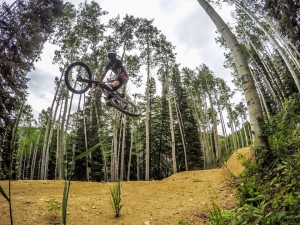 2017 OPENING DAY: Steamboat Bike Park