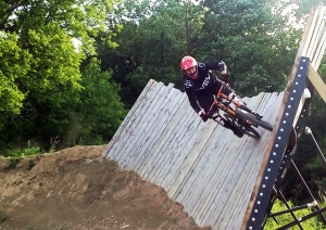 FIRST CHAIR ALERT: The Rock Bike Park Opens May 16