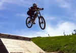 Ride the Rock Bike Park free this season with the MTBparks Pass.