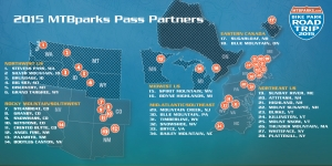MTBparks Pass Returns for 2015 with Free Lift Tickets and More Great Deals