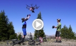 VIDEO: 'Drone to the Rescue' - MtnRanks
