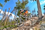 RIDING IN THE ROCKIES: Bike Granby Ranch