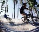 DISCO MASH: Discovery Bike Park