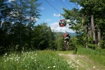 MAINE'S DOWNHILL DESTINATION: Sunday River Bike Park