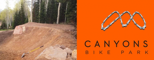 Canyons Bike Park Video of the Day
